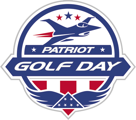Patriot Golf Day logo