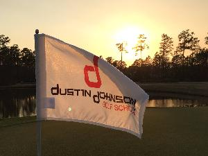Dustin Johnson Golf School - 2019 Patriot Teaching & Coaching Benefiting Folds of Honor
