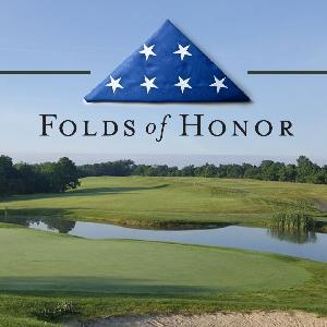 Folds of Honor Golf Marathon Weekend